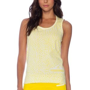 Adidas By Stella McCartney Run Graphic Tank M